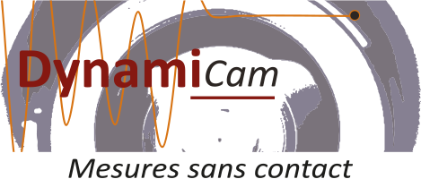 Dynamicam : mesure, traitement d'images, corrélation d'images